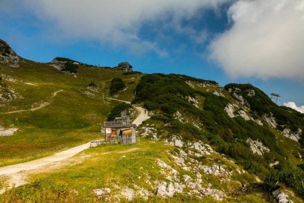 Osterfelderkopf, Alpspix