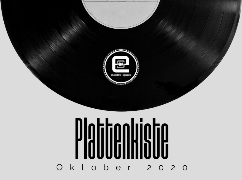 Plattenkiste Oktober 2020