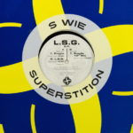 S wie Superstition Records