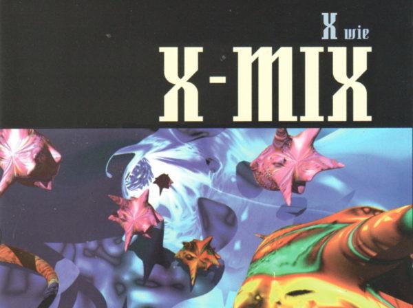 X-Mix, Blog Challenge