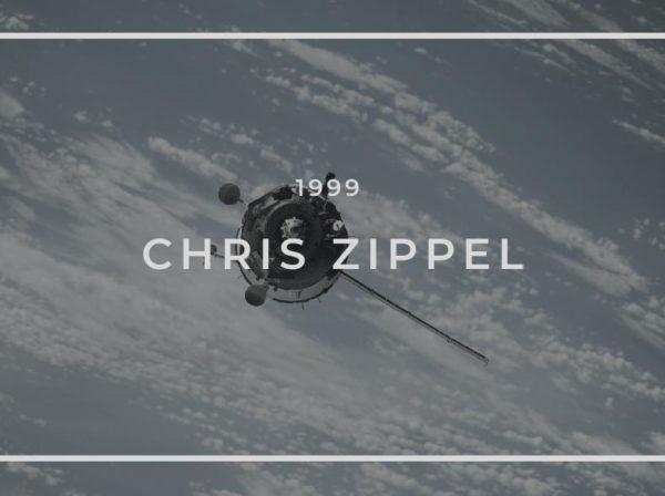 Chris Zippel, Blog Challenge