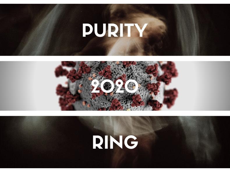 Purity Ring, Blog Challenge