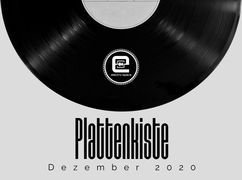Plattenkiste Dezember 2020