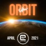 Im Orbit April 2021