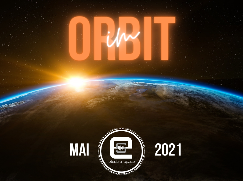 Im Orbit Mai 2021