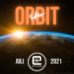 Im Orbit Juli 2021