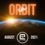 Im Orbit August 2021
