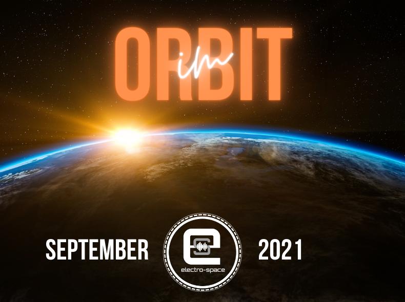 Im Orbit September 2021